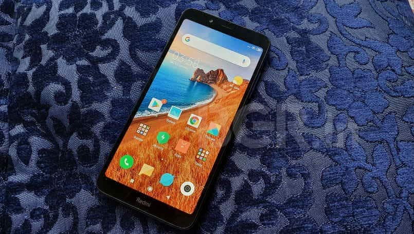 Xiaomi Redmi 7A first sale on Flipkart and Mi.com: Price, Specifications