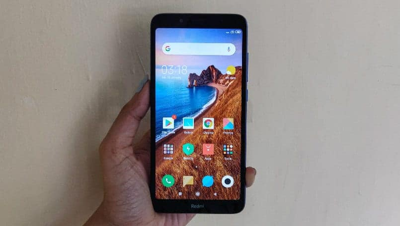 Redmi 7A First Impressions: Yet another wallet-friendly smartphone from Xiaomi
