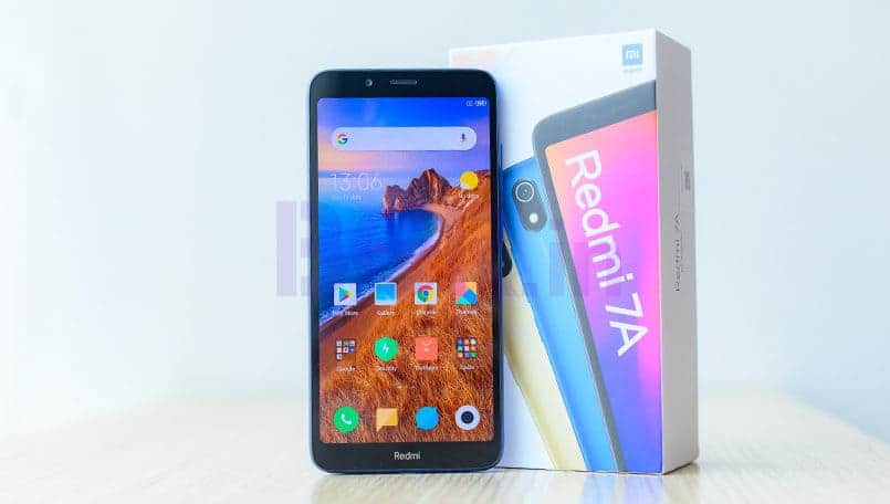 Xiaomi Redmi 7A next sale scheduled to take place on July 18 on Flipkart and Mi.com