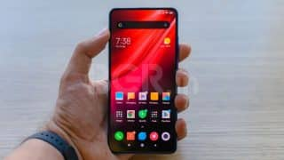 Xiaomi Redmi K20 First Impressions: Out to kill without overkilling?