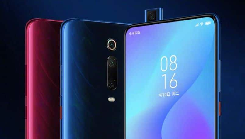 Xiaomi Redmi K20-series Alpha Sale announced; pre-booking starts on July 12