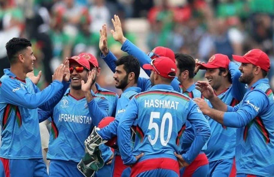 Team Afghanistan prize money in inr