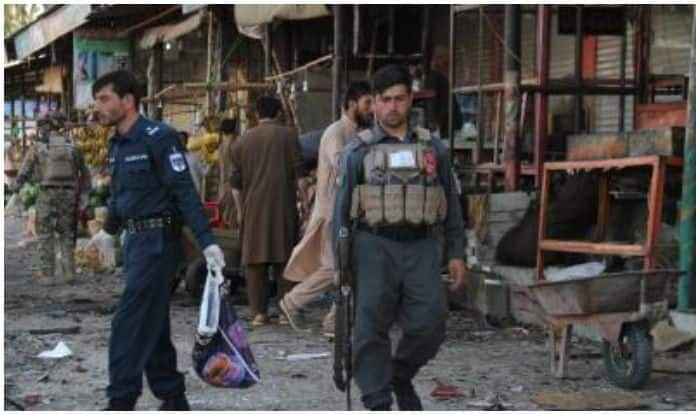 Suicide Bombing Takes 12 Lives in Afghanistan, Taliban Claims Responsibility