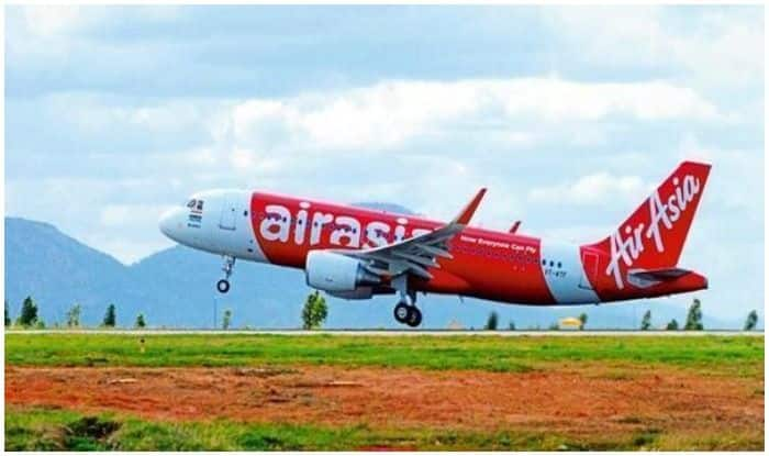 DGCA Suspends AirAsia Pilot's License For 3 Months For Sending 'Hijack Code' by Mistake, Warns Co-pilot