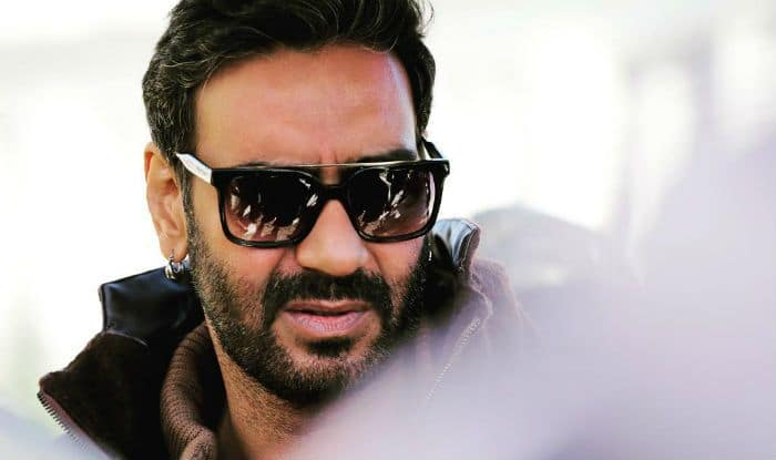 Ajay Devgn Begins Bhuj: The Pride of India With Sanjay Dutt And Sonakshi Sinha as Squadron Leader Vijay Karnik