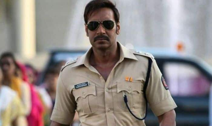 Ajay Devgn Thanks 'Love of The Audience' as Singham 'Roars This Loud' Even After 8 Years