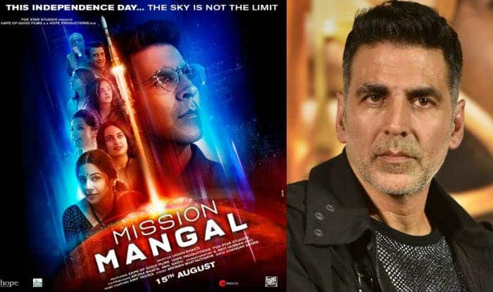 Mission Mangal: Akshay Kumar Plays a Senior Scientist – Character Details Out