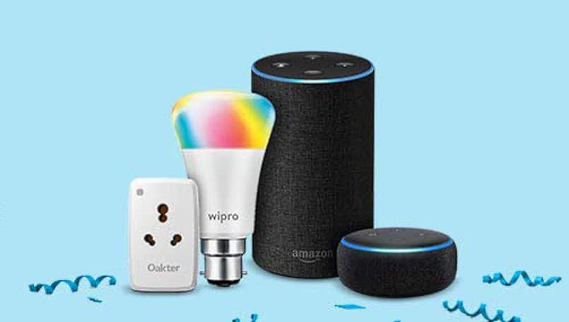 Alexa Smart Home devices get up to 50% discount during Amazon Prime Day