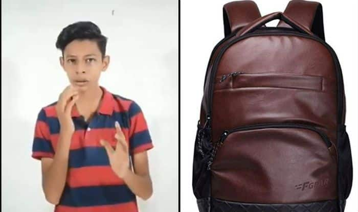 'Mature Bag' is All Over The Social Media, Netizens Create Hilarious Memes on it