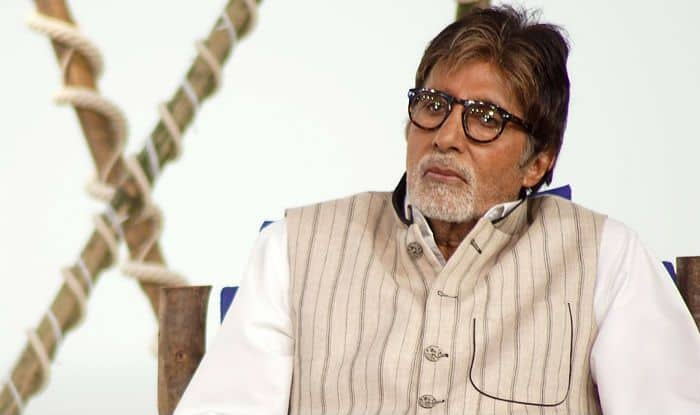How Srivastav Became Bachchan: The Story of Amitabh Bachchan's Changed Surname