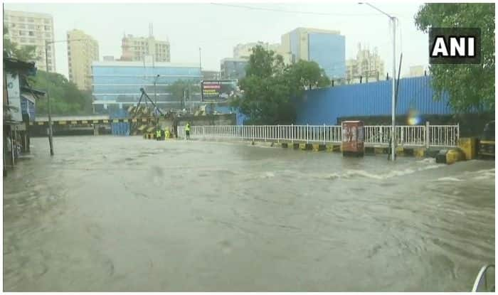 Mumbai Rains: Andheri Subway Submerged, Kurla Station Waterlogged, Residents Send Videos to BMC
