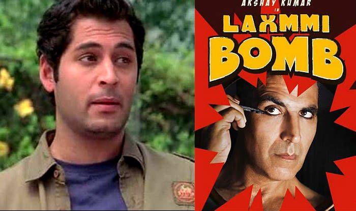 Remember Anshuman From Jab We Met? He Now Plays Villain Opposite Akshay Kumar in Laxmmi Bomb