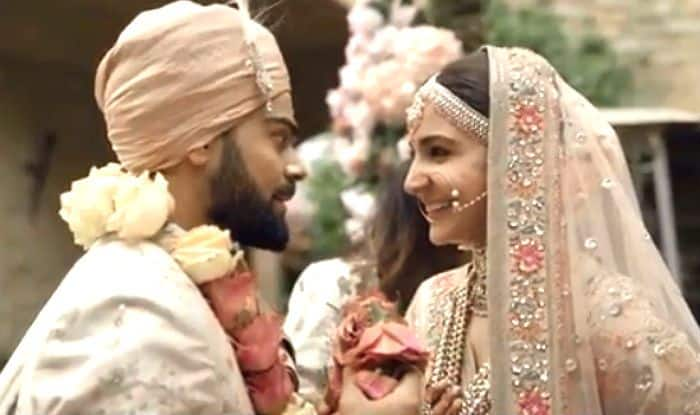 Anushka Sharma on Why She Got Married to Virat Kohli at 29: I Was in Love And I am in Love
