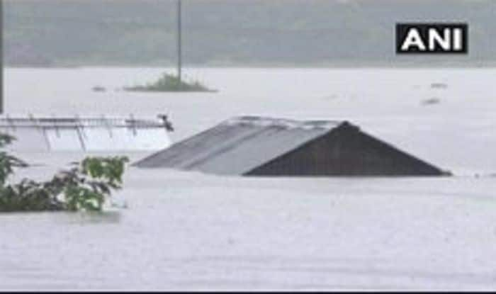 Assam Floods Leave 13 Dead, Affect 26 Lakh People in State