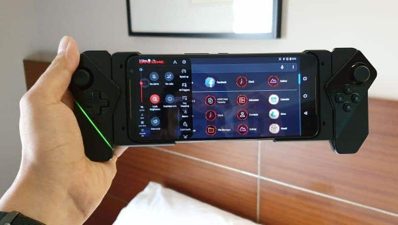 Asus ROG Phone 2 First Impressions: Big power, built for gamers