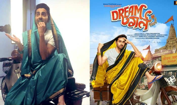 Tamilrockers: Ayushmann Khurana Starrer Dream Girl Gets Leaked For Free HD Downloading by Piracy Site