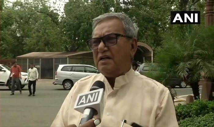 Filing Affidavit Not Enough: BJP MP on Bihar Govt's 'Shortage of Docs' Claim Over AES Deaths
