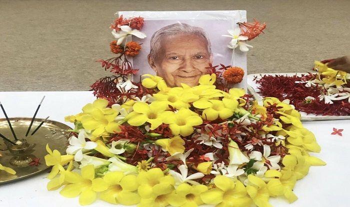 Industrialist BK Birla Dies in Mumbai