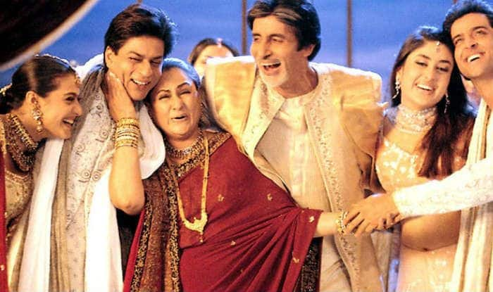 Interesting Facts About Kabhi Khushi Kabhie Gham as Karan Johar Celebrates 400M Views of Bole Chudiyan