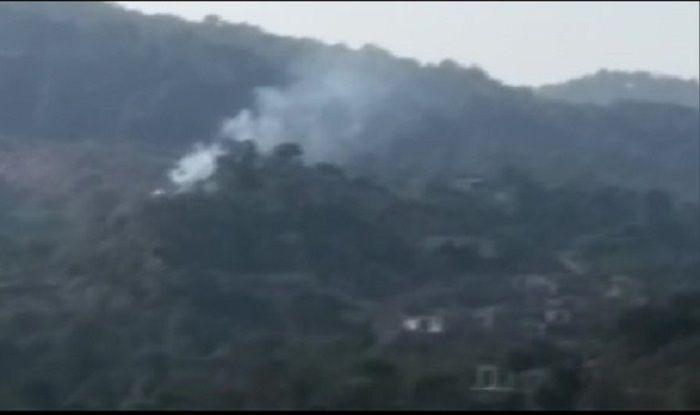 Pakistan Violates Ceasefire Along LoC in J&K's Nowshera Sector, Army Retaliating