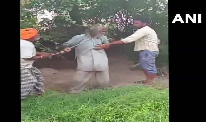 Punjab Villager Chained, Beaten up For Reporting Men For Power Theft; 1 Arrested