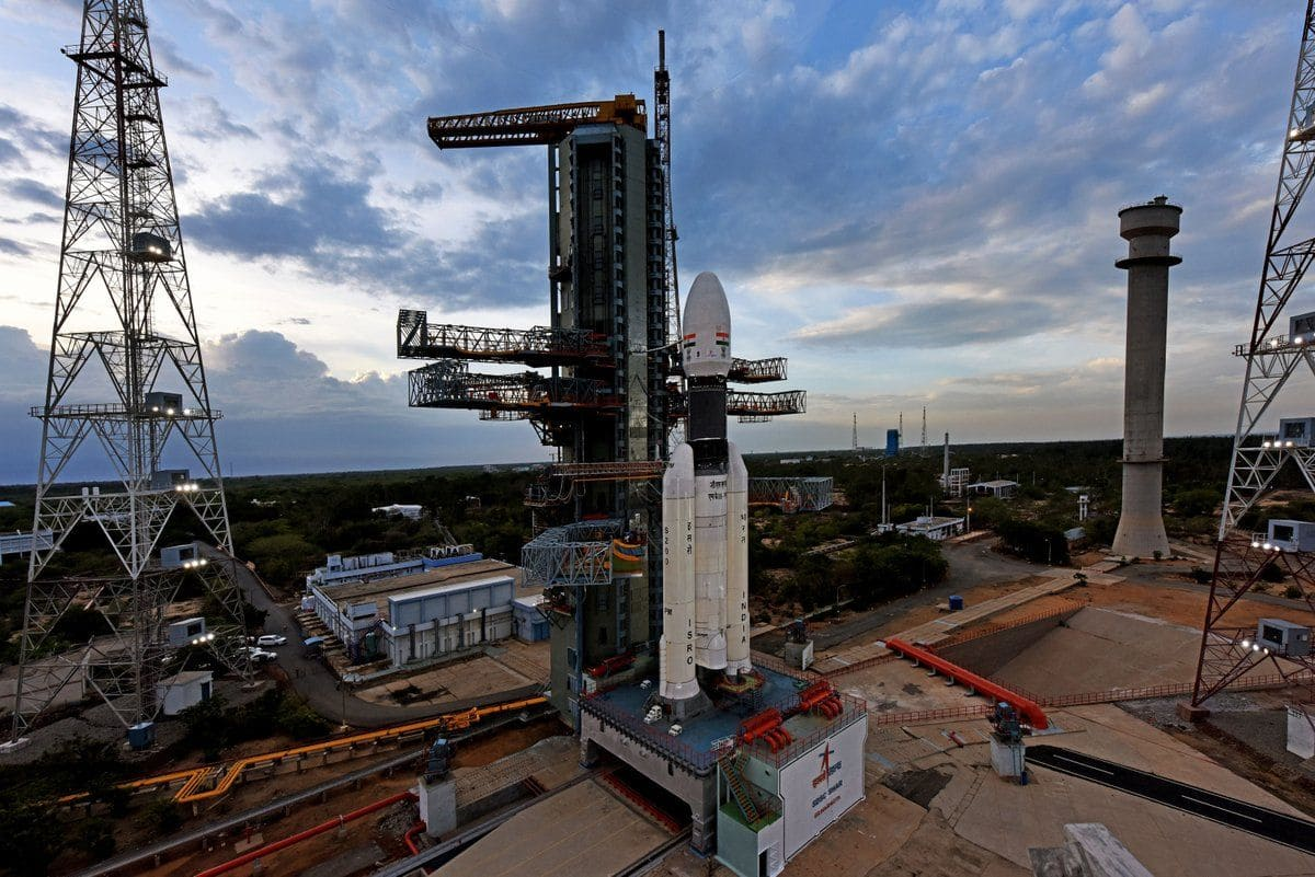 Why Chandrayaan-2 Failed? Centre's First Official Statement on Missing Vikram