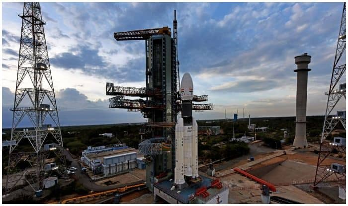 ISRO Reschedules Lunar Mission Chandrayaan-2 Launch to July 22