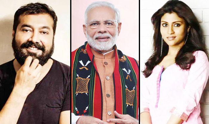 'Jai Shri Ram Now War Cry,' 49 Celebrities Write to PM Modi Over Lynchings, Curb on Dissent
