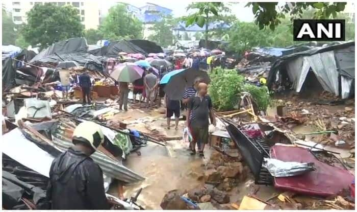 Mumbai Rains: Death Toll Rises to 26 in Malad Wall Collapse