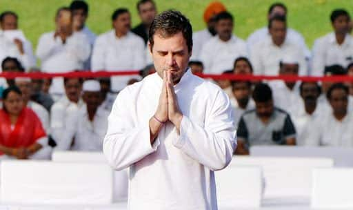 'Congress Party is my Life's Blood, Shall Always Remain so': Read Full Text of Rahul Gandhi's Open Letter