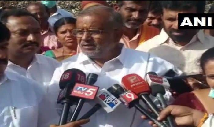 'Let's Not Point Fingers at BJP For Cong MLAs Resigning,' Says JDS Leader in Karnataka