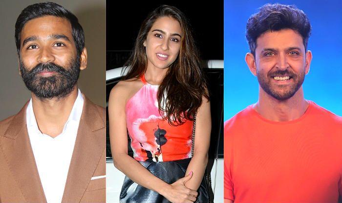 Sara Ali Khan With Hrithik Roshan And Dhanush in Aanand L Rai's Next Film?