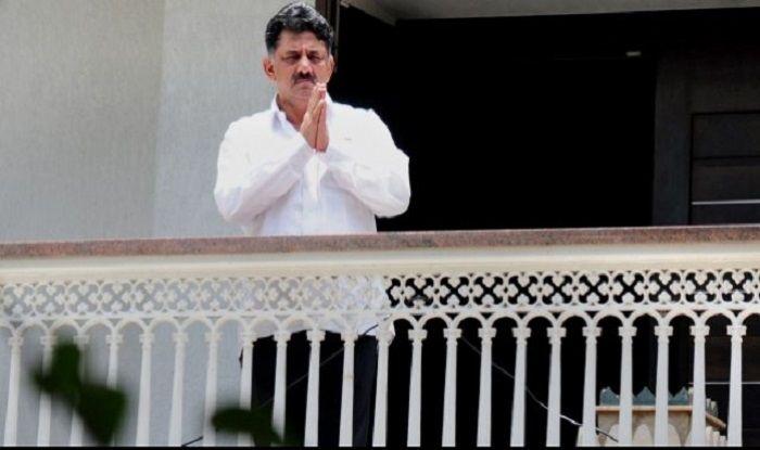 Karnataka Crisis: Shivakumar Claims JD(S) Ready For Congress CM to Save Coalition; Senior Leader Refutes