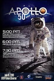50th Anniversary of Apollo 11