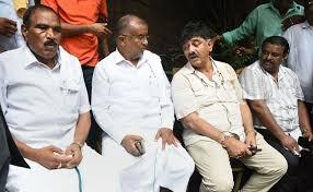 Karnataka Political Crisis LIVE Updates