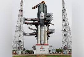 ISRO Chandrayaan-2 Launch
