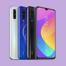 Xiaomi Mi A3 launched