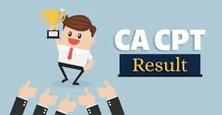 ICAI CPT Result 2019