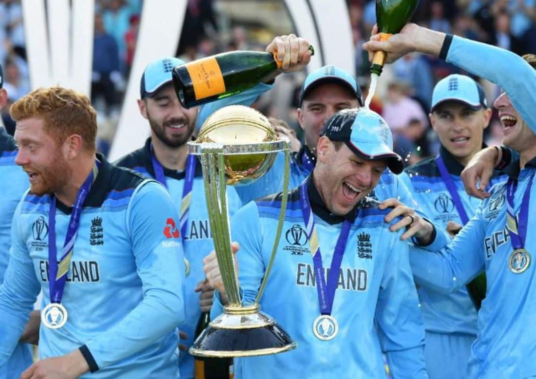 icc cricket world cup 2019, CWC 19, Team England prize money inr,