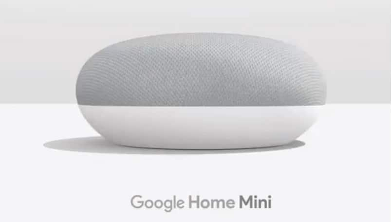 Google Home Mini gets discount on Flipkart; now available for Rs 3,999