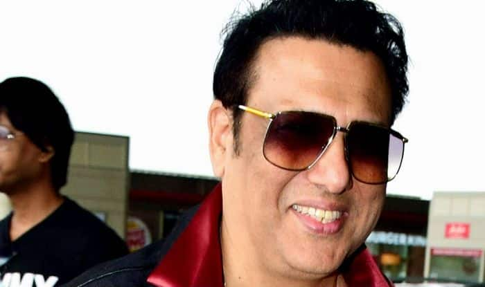 Govinda Claims James Cameron Offered Avatar to Him But he Refused Because he Didn't Want to Paint His Body