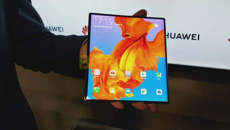 HongmengOS is faster than Android and macOS, claims Huawei founder Ren Zhengfei
