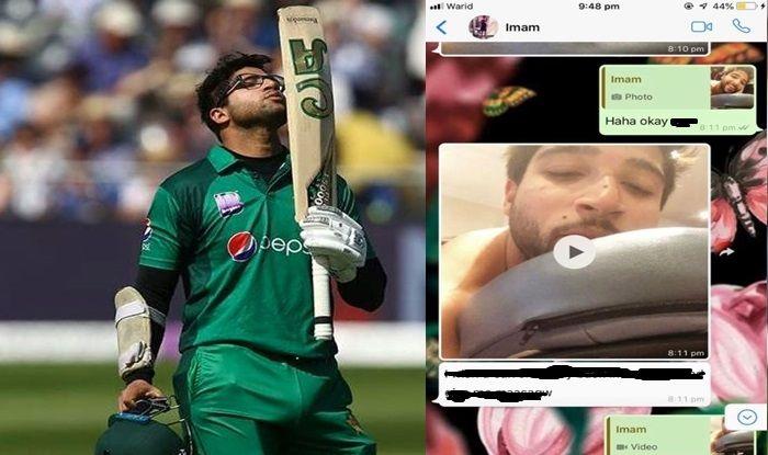 Imam-ul-Haq, Imam-ul-Haq #MeTooo, Imam-ul-Haq exposed, Pakistan cricketer Imam-ul-Haq exposed on twitter, Imam-ul-Haq #MeToo controversy, Pakistan cricketer #MeToo controversy, Imam-ul-Haq harassment case, Imam-ul-Haq accused of harassment, #MeToo, #MeToo campaign Pakistan, Pakistan #MeToo