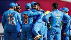 India's Tour of Windies: Will it be a Dhoni-Less Men in Blue in T20Is? Check Predicted Squad