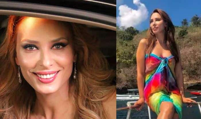 Iulia Vantur Urges People to Live Life to The Fullest After Witnessing Earthquake in Bali