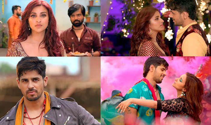 Jabariya Jodi Trailer: Sidharth Malhotra-Parineeti Chopra Bring a Fun-Filled Colourful Drama This Monsoon