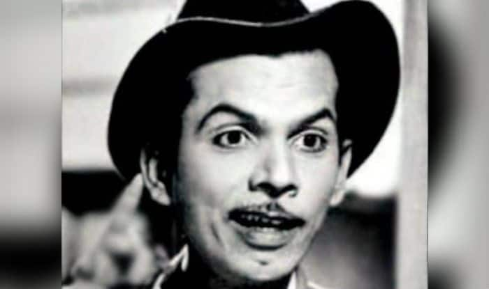 Johnny Walker's 16th Death Anniversary: Rare And Interesting Facts About Industry's Best Comedian Ever