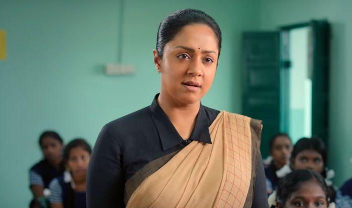 Tamilrockers: Jyothika's Tamil Film Raatchasi Leaked For Full HD Download Online by Piracy Site
