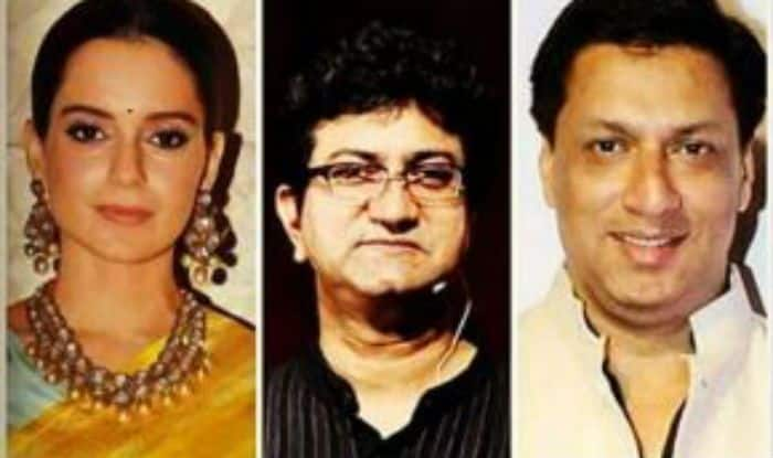 Kangana Ranaut, Prasoon Joshi And 60 Other Celebrities Hit Back in Defence of Government After Letter to PM on Lynchings