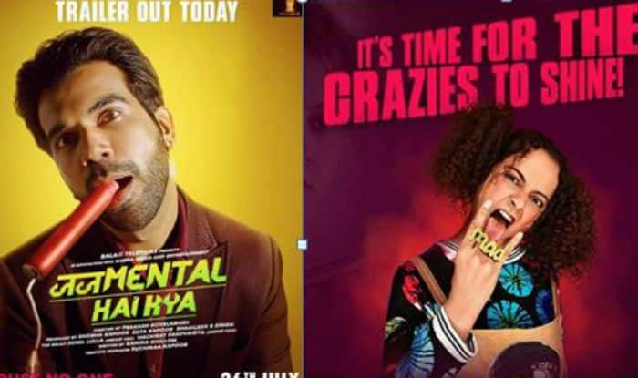 Tamilrockers: JudgeMentall Hai Kya Gets Leaked Online on Day 1 of Its Release